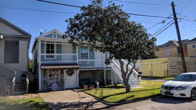 1810 24th Street, Galveston, TX 77550 (MLS #55696079) :: The Heyl Group at Keller Williams