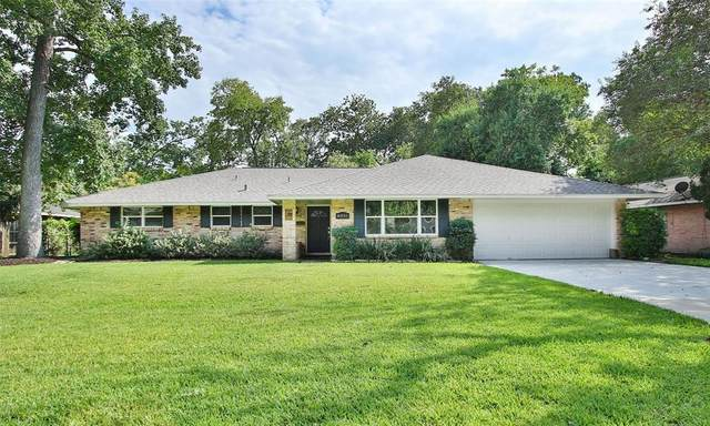 8931 Autauga Street, Houston, TX 77080 (MLS #55697134) :: The SOLD by George Team