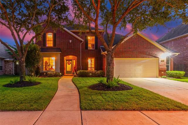 26619 Boulder Cove Court, Katy, TX 77494 (MLS #55699783) :: The Freund Group