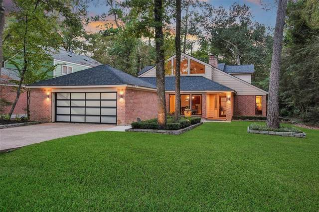 1 Rambling Wood Court, The Woodlands, TX 77380 (MLS #55700965) :: Homemax Properties