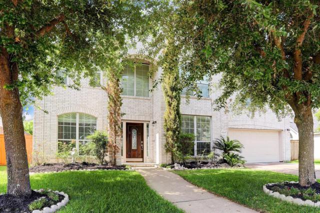 15707 Sandisfield Lane, Houston, TX 77084 (MLS #55701256) :: Giorgi Real Estate Group