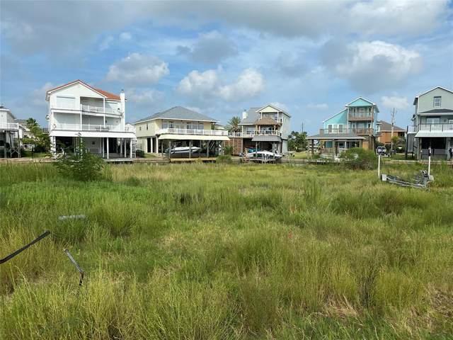 314 Neptune Circle, Galveston, TX 77554 (MLS #55701322) :: Green Residential