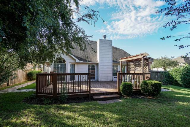 22126 Legendre Road, Richmond, TX 77407 (MLS #55704275) :: Texas Home Shop Realty