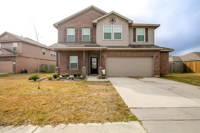 318 Ginseng Lane, Crosby, TX 77532 (MLS #5570438) :: Texas Home Shop Realty