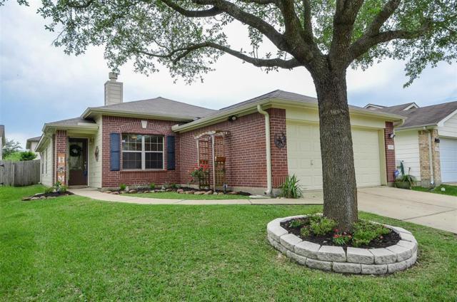 21831 Silverbrook Lane, Katy, TX 77449 (MLS #55704402) :: The Home Branch