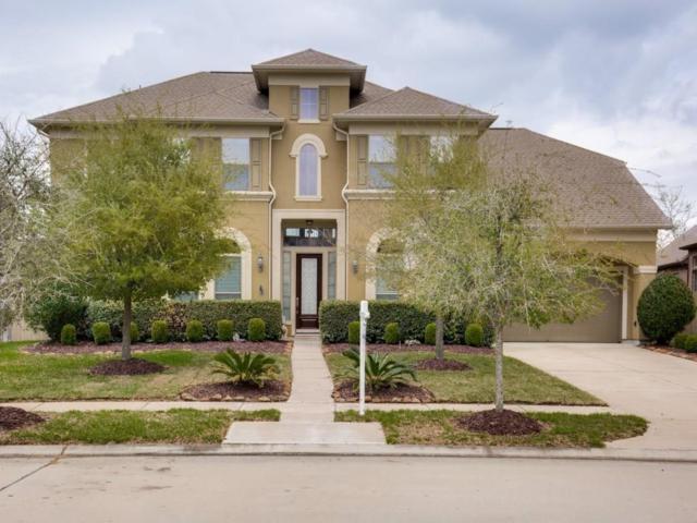 4530 Estella Court, League City, TX 77573 (MLS #55705123) :: REMAX Space Center - The Bly Team