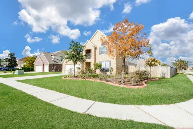 9947 Valance Way, Conroe, TX 77385 (MLS #55711399) :: Ellison Real Estate Team