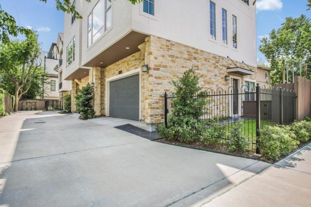 5103 Crawford Street C, Houston, TX 77004 (MLS #55712876) :: Krueger Real Estate