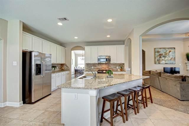 6 Galleta Court, The Woodlands, TX 77389 (MLS #55717315) :: Giorgi Real Estate Group