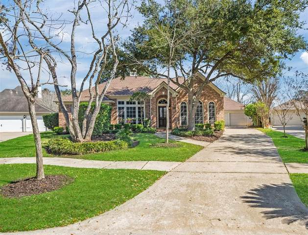 9642 Roarks Passage, Missouri City, TX 77459 (MLS #55720072) :: Ellison Real Estate Team