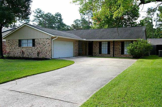 2514 Rolling Glen Drive, Spring, TX 77373 (MLS #55722329) :: Fairwater Westmont Real Estate