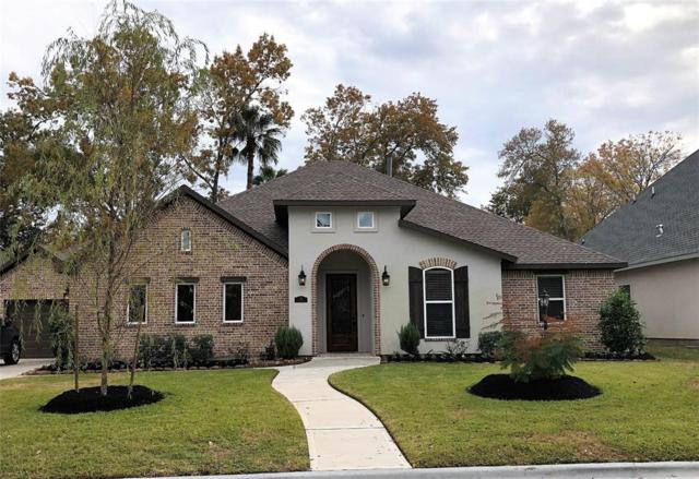 74 Edgewood Drive, Montgomery, TX 77356 (MLS #55722678) :: The SOLD by George Team