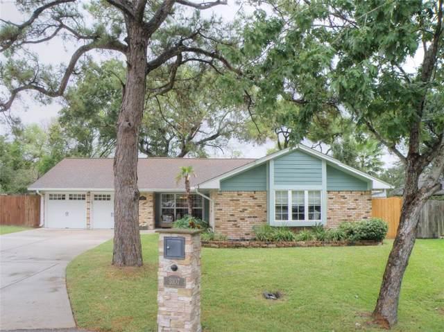 3107 Layne Court, La Porte, TX 77571 (MLS #55723435) :: Texas Home Shop Realty