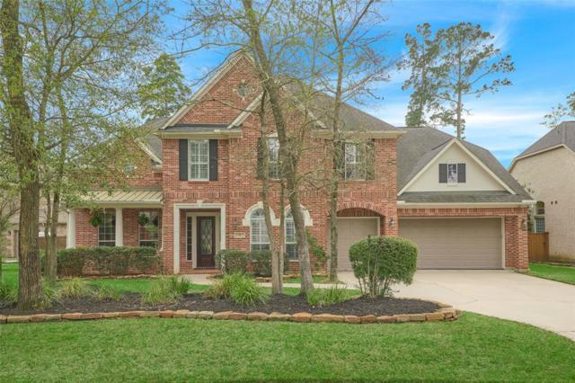 91 S Fair Manor Circle, The Woodlands, TX 77382 (MLS #55726210) :: NewHomePrograms.com LLC