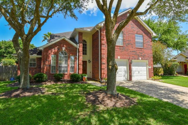 3229 Crescent Bay Drive, League City, TX 77573 (MLS #55726346) :: Phyllis Foster Real Estate