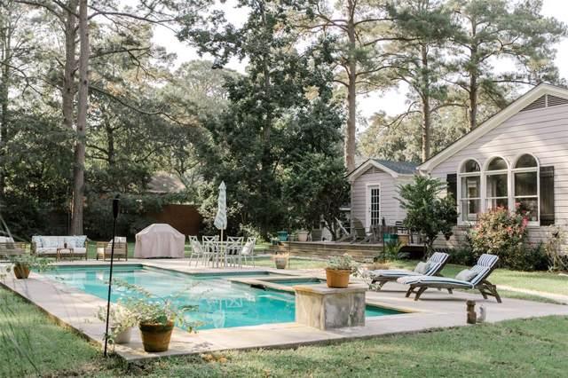 709 Pinetree Lane, Lufkin, TX 75904 (MLS #55726422) :: Green Residential