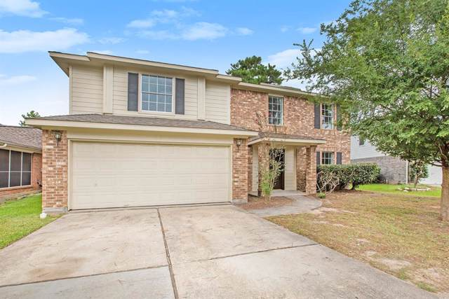 19410 Torrance Court, Tomball, TX 77377 (MLS #55726806) :: The Parodi Team at Realty Associates