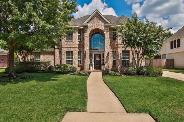 20318 Stone Moss, Spring, TX 77379 (MLS #55726928) :: Giorgi Real Estate Group