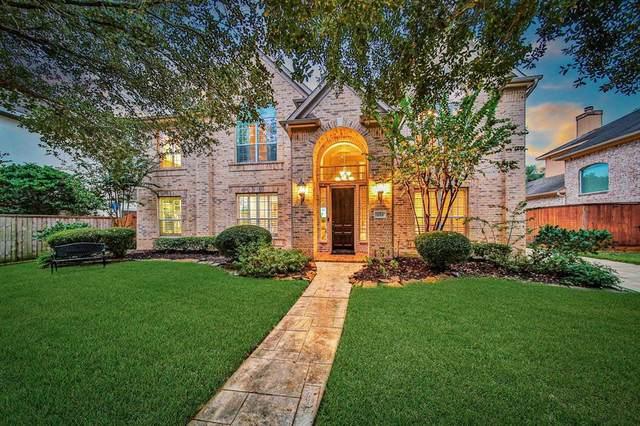 1115 Joshua Lane, Houston, TX 77055 (MLS #55727922) :: Homemax Properties