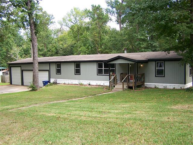 3261 Jester Drive, Huntsville, TX 77340 (MLS #55728045) :: Carrington Real Estate Services