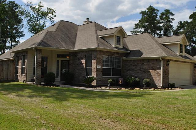 915 Douglas Fir Drive, Magnolia, TX 77354 (MLS #55728521) :: The Home Branch