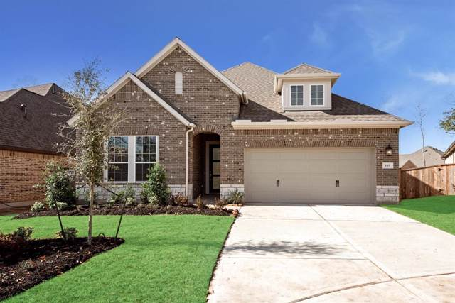 103 Catesby Court, Conroe, TX 77304 (MLS #55728682) :: Johnson Elite Group