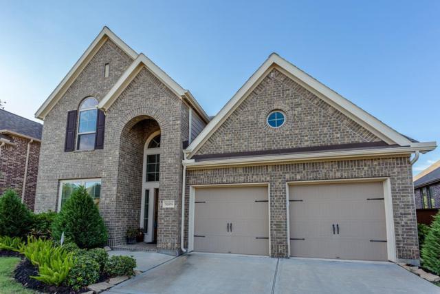 16814 Bannermans Way Way, Richmond, TX 77407 (MLS #55729023) :: Magnolia Realty