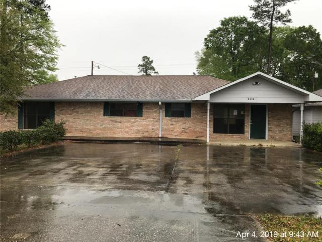 4838 Farm Road 3063, Village Mills, TX 77663 (MLS #55729389) :: Texas Home Shop Realty