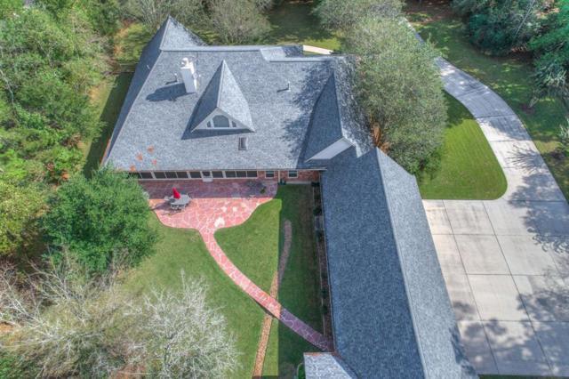 36333 Quiet Forest, Magnolia, TX 77355 (MLS #55731358) :: Giorgi & Associates, LLC