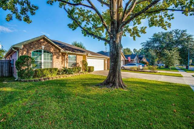 5027 Edgegate Drive, Spring, TX 77373 (MLS #5573203) :: The Freund Group