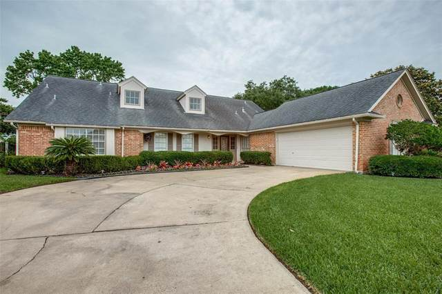 3706 Point Clear Drive, Missouri City, TX 77459 (MLS #5573239) :: Caskey Realty