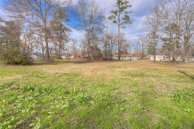0000 Town And Country Avenue, Huntsville, TX 77320 (MLS #55736976) :: Ellison Real Estate Team