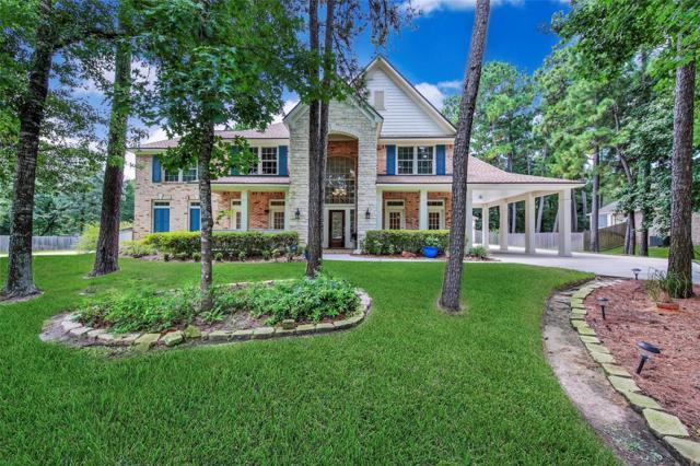 12503 Colt Court, Magnolia, TX 77354 (MLS #55737800) :: Texas Home Shop Realty