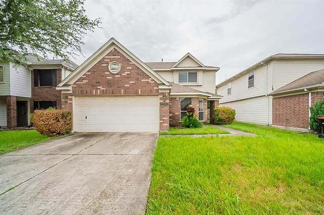 2210 Hadden Hollow Drive, Houston, TX 77067 (MLS #55739402) :: The SOLD by George Team