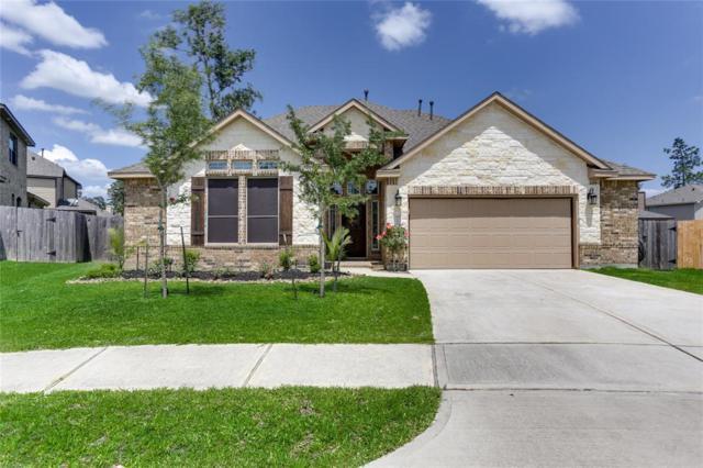 20906 Majestic Manor Court, Tomball, TX 77375 (MLS #5574718) :: Grayson-Patton Team