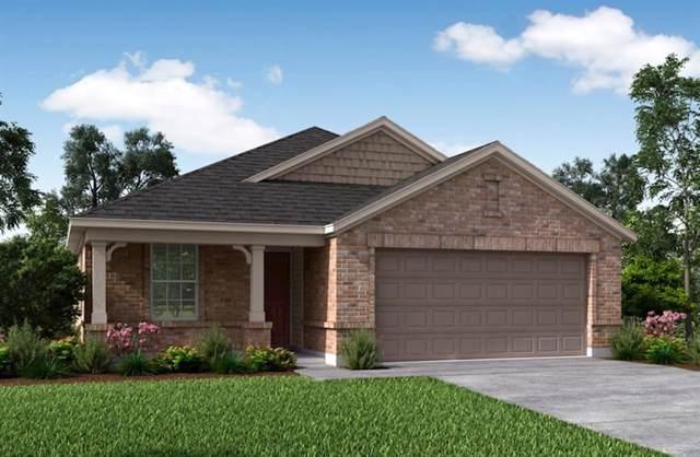 19431 Golden Lariat Drive, Tomball, TX 77377 (MLS #5574861) :: The Sansone Group