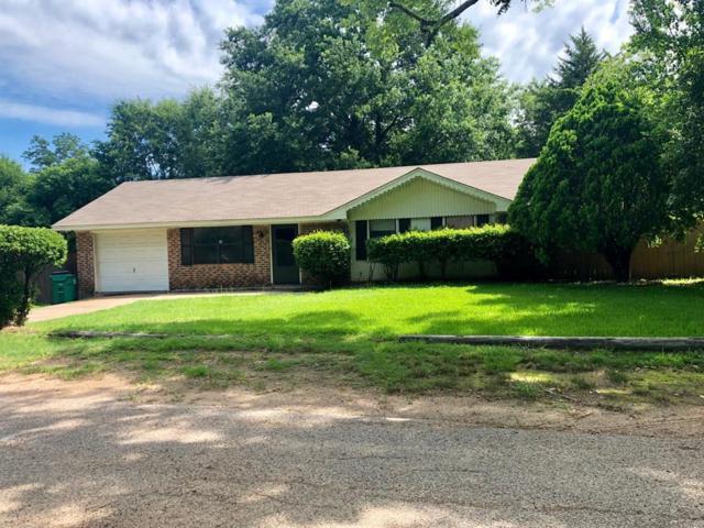 106 Green Meadows, Crockett, TX 75835 (MLS #55751945) :: Texas Home Shop Realty