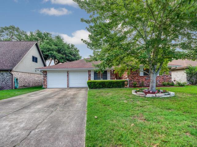 718 E Lambuth Lane, Deer Park, TX 77536 (MLS #55753654) :: Christy Buck Team