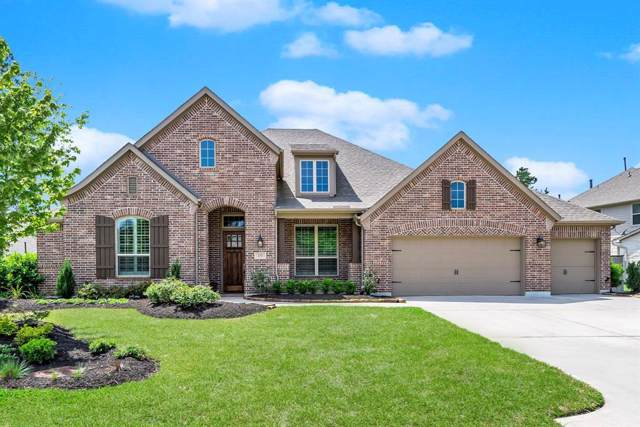 173 River Wilde Drive, Montgomery, TX 77316 (MLS #55756363) :: Johnson Elite Group