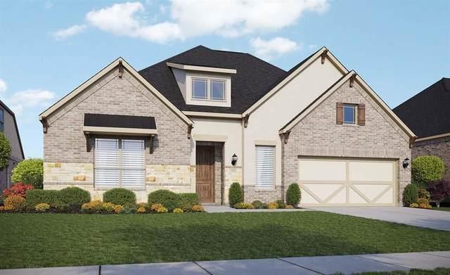 13515 Fallbrook Circle, Mont Belvieu, TX 77523 (MLS #55758023) :: The Freund Group