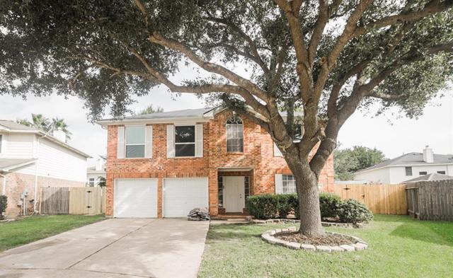19706 Windmoor Court, Katy, TX 77449 (MLS #55758253) :: Giorgi Real Estate Group