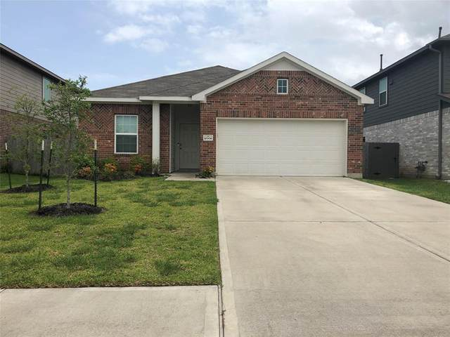 10006 Chase Court, Baytown, TX 77521 (MLS #55760007) :: Ellison Real Estate Team