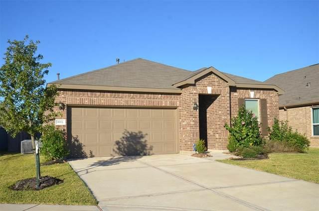 8011 Ash Ridge Drive, Richmond, TX 77406 (MLS #55765742) :: Caskey Realty