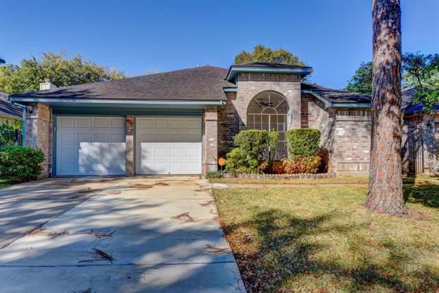 1318 Roundstone Drive, Richmond, TX 77406 (MLS #55767914) :: Caskey Realty