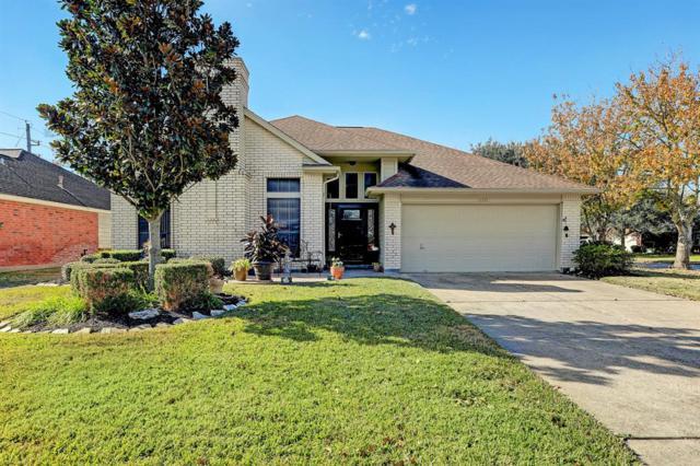 610 E Larkspur Circle, Pearland, TX 77584 (MLS #55770260) :: Grayson-Patton Team