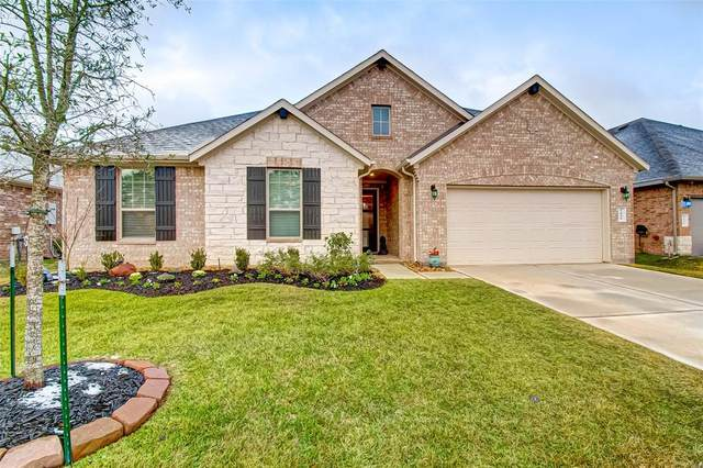 5850 Brimstone Hill Lane, Conroe, TX 77304 (MLS #55771810) :: The Home Branch