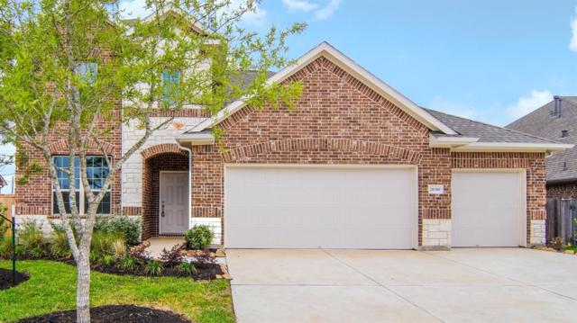 20310 Fossil Valley Lane, Cypress, TX 77433 (MLS #55774199) :: Lion Realty Group / Exceed Realty