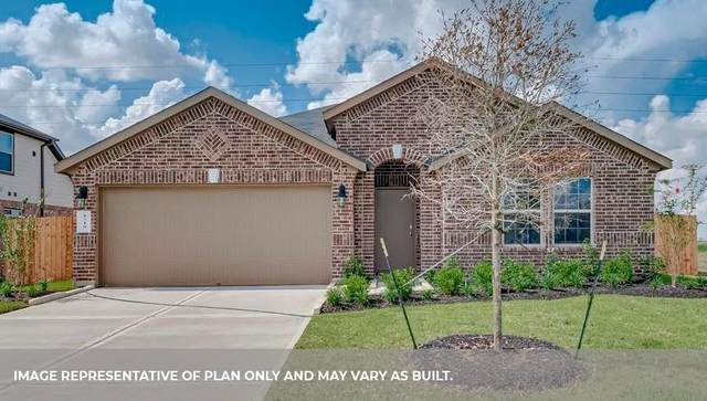 3922 Park Ridge Court, Missouri City, TX 77459 (MLS #55775434) :: Lerner Realty Solutions