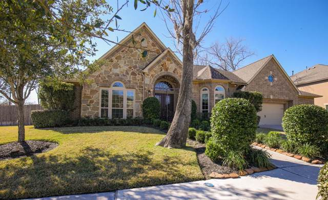 6922 Fall Creek Lane, Missouri City, TX 77459 (MLS #55779501) :: CORE Realty