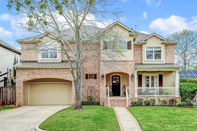 4316 Phil Street, Bellaire, TX 77401 (MLS #55779507) :: Keller Williams Realty